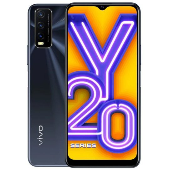 Vivo Y20 3GB RAM / 64GB ROM Android 10