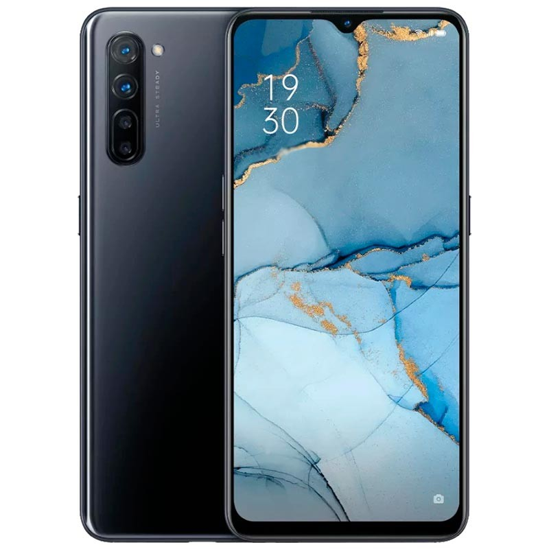 Oppo Reno3  8GB RAM / 128GB ROM AMOLED Display